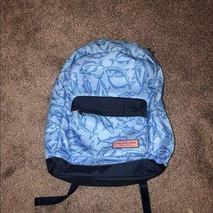 Vineyard vines kids backpack